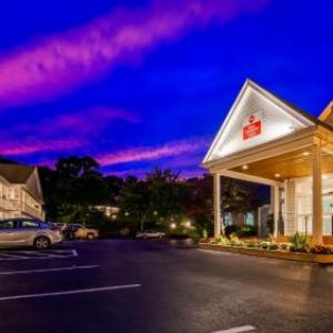 Best Western Plus Cold Spring Plymouth