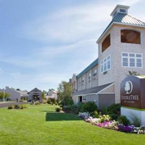 DoubleTree by Hilton Cape Cod - Hyannis Hyannis